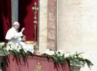 Paus Fransiskus Kembali Kutuk Serangan Teroris di Sri Lanka