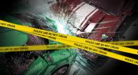 Tabrak 8 Orang, Hasil Tes Urin Pengemudi Ugal-ugalan di Jaksel Negatif Narkoba