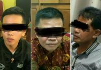 Polisi Bongkar Identitas Pelaku Pembakaran 13 Kotak Suara di Jambi