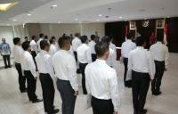 KPK Lantik 21 Penyidik Muda Perkuat Pemberantasan Korupsi