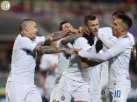 Jelang Jumpa Juventus, Perisic: Inter Bisa Kalahkan Siapa pun