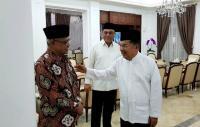 JK Dorong Percepatan Pertemuan Jokowi-Prabowo untuk Wujudkan Rekonsiliasi Nasional