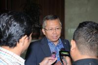 91 Anggota KPPS Meninggal, TKN Jokowi Setuju Pilpres dan Pileg Dipisah