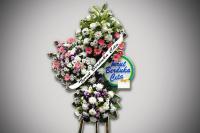 Jenazah Bupati Asahan Taufan Gama Simatupang Dimakamkan di Medan