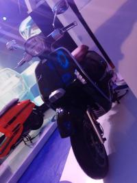 Skuter Lambretta Lebih Mahal dari Thailand, Ini Penjelasannya
