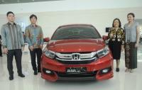 Miliki Potensi Pasar Baik, Honda Tambah Diler di Samarinda