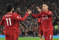Liverpool Diuntungkan Laga Kandang di Sisa Pertandingan Liga Inggris 2018-2019