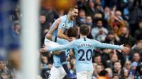 Man City Diprediksi Bisa Menang Mudah di Old Trafford