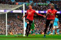 Live Streaming Man United vs Man City Dapat Disaksikan di Sini