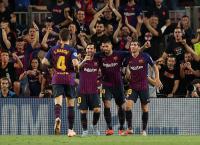 Valverde: Gelar Juara Liga Spanyol Tetap Jadi Fokus Utama Kami