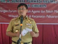 Bupati Cirebon Sunjaya Purwadisastra Dituntut 7 Tahun Penjara