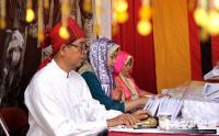 TKN Jokowi-Ma'ruf: Petugas KPPS Patut Disebut Pejuang & Pilar Demokrasi