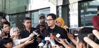 KPK Panggil Enam Saksi untuk Tersangka Sofyan Basir