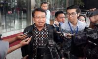 Diperiksa Terkait Suap PLTU Riau-1, Dirut PT PJB: Saya <i>Gak</i> Tahu Sama Sekali