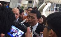Wiranto Ajak Negara ASEAN Tingkatkan Kerja Sama MLA