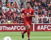Pernah Menang di Markas Bali United, Gelandang Persija Enggan Jemawa