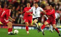 5 Pemain Terbaik Inggris dalam Sejarah, Nomor 1 Habiskan 16 Tahun di Man United