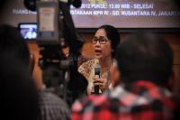 TKN: Pertemuan Jokowi dan Prabowo Akan Sejukkan Suasana