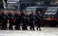 Brimob Dikerahkan ke Jakarta, BIN: Situasi Ibu Kota Tetap Kondusif Pasca-Pilpres 2019