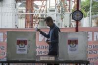 Evaluasi Pemilu Serentak, Pilpres Disarankan Digelar Lebih Dulu dari Pileg