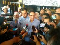 Soal Rencana Pertemuan dengan Ma'ruf Amin, Sandi: Kita Tidak Bicara Kompromi