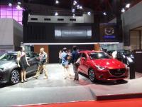 Tak Boyong Mobil Baru, Mazda Siapkan Sesuatu yang Baru untuk Indonesia