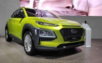 Bersaing dengan HR-V & CX-3, Hyundai Kona Menang Harga Murah