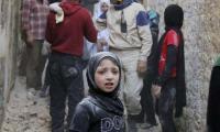 Serangan Koalisi AS Tewaskan 1.600 Warga Sipil Suriah