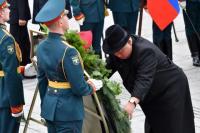 Kim Jong-un Telat Bikin Petugas di Rusia