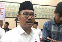 Desak Ma'ruf Amin Mundur dari Cawapres, MUI Sorong Bakal Disanksi
