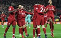 Meski Gagal Juara, Liverpool Diklaim Telah Lalui Musim dengan Sempurna