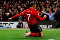 Inter Bisa Jadi Jalur Pelarian Alexis Sanchez dari Man United