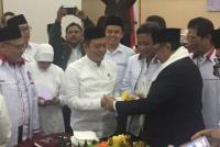 Pemilu Berjalan Aman dan Damai, Relawan Ma'ruf Amin Gelar Syukuran