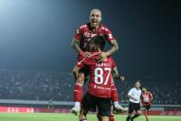 Hasil Pertandingan Liga 1 2019, Kamis 16 Mei 2019