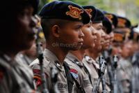 Cegah Warga Ikut Aksi 22 Mei di Jakarta, Polda Jatim Sweeping Stasiun dan Terminal