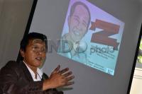 Wantimpres Sidarto Bisiki Jokowi Usulkan Adian Napitupulu Masuk Kabinet