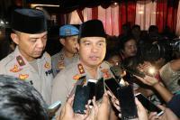 Polisi Minta Warga Banten Tak Ikut Aksi 22 Mei di Jakarta
