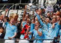 Kompany: Man City Tim Terbaik di Dunia
