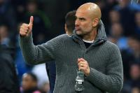 Guardiola: Menangkan Treble Domestik Lebih Sulit dari Liga Champions