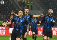Spalletti Bicarakan Peluang Inter Tampil di Liga Champions Musim Depan