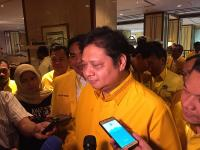 Golkar Tegaskan Tolak Gerakan <i>People Power</i>