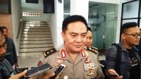 Polri: Peluru Tajam Hanya Digunakan Tim Antianarkis saat 22 Mei