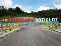 Intip Bendungan Raksasa di NTT yang Akan Diresmikan Presiden Jokowi