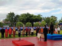 Polda Kaltim: Tidak Ada Gerakan Massa ke Jakarta untuk People Power