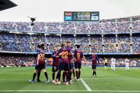 Jelang Final Copa del Rey, Sergi Roberto: Barcelona Bidik Gelar Kedua Musim Ini
