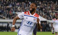 Jadi Incaran Man United, Dembele: Saya Masih Ingin Bersama Lyon