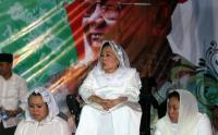 Sinta Nuriyah Wahid: Pemilu Usai Saatnya Perkokoh Persatuan dan Rekatkan Kerukunan