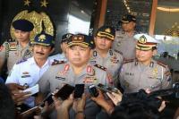 Polda Jatim Pulangkan 1.200 Orang yang Akan Ikut Aksi 22 Mei
