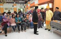 Tinjau PPDB di Malang, Mendikbud: Sangat Bagus Pelaksanaannya