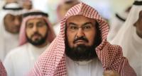 Syekh Abdurrahman Al Sudais Kutuk Serangan 2 Misil ke Arab Saudi